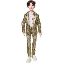 Mattel BTS Suga Idol Doll Κούκλα GKC86 / GKC92 887961823707