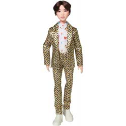 Mattel BTS Suga Idol Doll  GKC86 / GKC92 887961823707