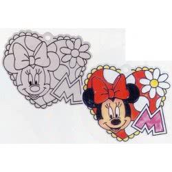 John Παντατίφ 3D Κρεμαστό Minnie Mouse 11-46101 4006149461012