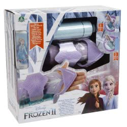 GIOCHI PREZIOSI Disney Frozen II Magic Ice Sleeve FRN71000 8056379080633