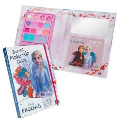 GIOCHI PREZIOSI Disney Frozen II Μυστικό Ημερολόγιο Ομορφιάς  FRN63000 8056379064688