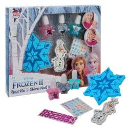 GIOCHI PREZIOSI Disney Frozen 2 Σετ Νυχιών Για Λάμψη FRN61111 8056379081869