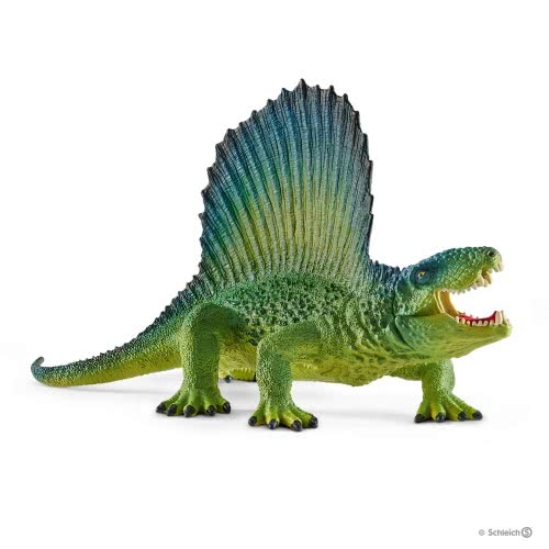 Schleich Dinosaurs Dimetrodon SC15011 4055744028304