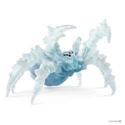 Schleich Eldrador Αράχνη Του Πάγου SC42494 4055744029950