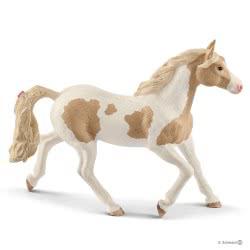 Schleich Horse Club Paint Horse Mare SC13884 4055744029400