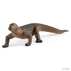 Schleich Wild Life Komodo Dragon SC14826 4055744029677