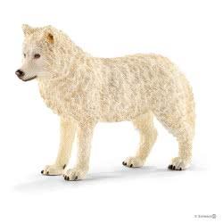 Schleich Wild Life Λύκος Αρκτικής SC14742 4055744027857