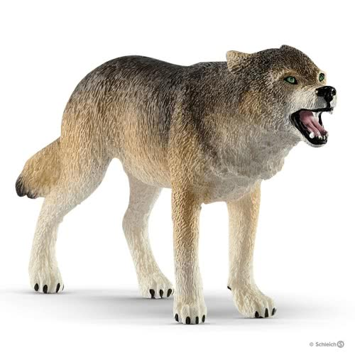 Schleich Wild Life Wolf SC14821 4055744029639