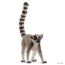 Schleich Wild Life Ring-Tailed Lemur SC14827 4055744029684