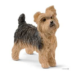 Schleich Farm World Yorkshire Terrier SC13876 4055744020582
