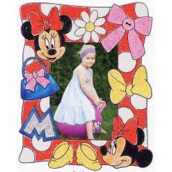 John Κορνίζα 3D Minnie Mouse 11-46211 4006149462118