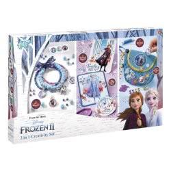 Totum Disney Frozen II 3 In 1 Creativity Set TM681286 8714274681286