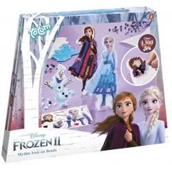 Totum Disney Frozen II Mythin Iron On Beads TM680685 8714274680685