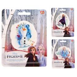 Gialamas Disney Frozen 2 Rubber - 3 Designs CAN19241 8712916087472
