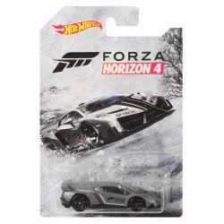 Mattel Hot Wheels 2019 HW Forza Horizon 4 Lamborghini Veneno GDG44 / GBB64 887961751246