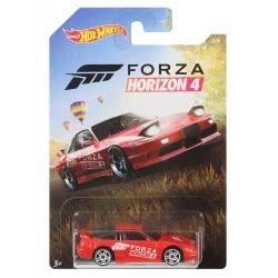 Mattel Hot Wheels 2019 HW Forza Horizon 4 96 Nissan 180SX GDG44 / GBB66 887961751253