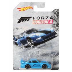 Mattel Hot Wheels 2019 HW Forza Horizon 6 Porsche 911 GT2 GDG44 / GBB70 887961751239