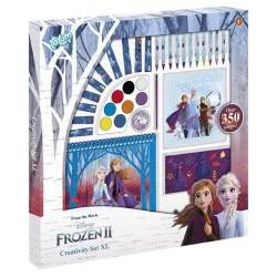 Totum Disney Frozen II Σετ Ζωγραφικής Creativity Set XL TM681170 8714274681170