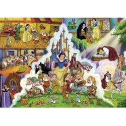 Clementoni ΠΑΖΛ 60 S.C. Disney- Χιονάτη 1200-26882 8005125268825