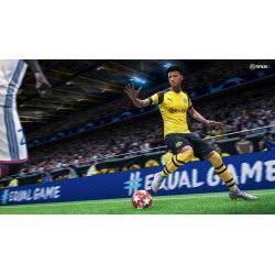 EA GAMES PS4 Fifa 20 051487 5030943122533