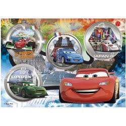 Clementoni ΠΑΖΛ 104 S.C Disney-Cars 1210-27857 8005125278572