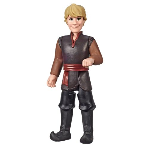 Hasbro Disney Frozen II Kristoff Small Doll With Brown Outfit E5505 / E6307 5010993608997