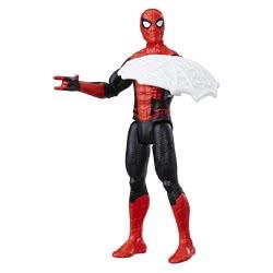 Hasbro Spider-Man: Far From Home Concept Series Web Shield Spider-Man E3549 / E4123 5010993614899