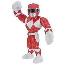 PLAYSKOOL Mega Mighties Power Rangers Red Ranger - Κόκκινος Ρέιντζερ E5869 / E5872 5010993577200