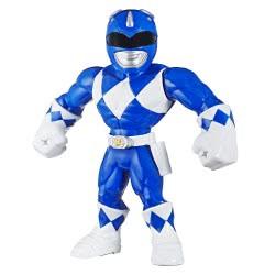 PLAYSKOOL Mega Mighties Power Rangers Blue Ranger - Μπλε Ρέιντζερ E5869 / E5874 5010993601776