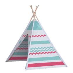 John Tepee Play Tent 160X120x120 Cm 77204 4006149772040