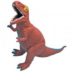 Gama Brands Rep Pals T-Rex Elastic Figure Tyrannosaurus 13406669 812404006669