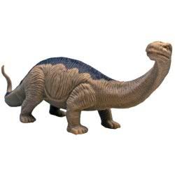 Gama Brands Rep Pals Brontosaurus Elastic Figure 13429612 5055727529612