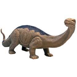 Gama Brands Rep Pals Brontosaurus Ελαστική Φιγούρα Βροντόσαυροs 13429612 5055727529612