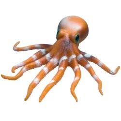 Gama Brands Rep Pals Elastic Figure Octopus 13429681 5055727529681