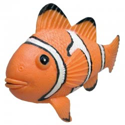 Gama Brands Rep Pals Clowh Fish Ελαστική Φιγούρα Χρυσόψαρο 13429698 5055727529698