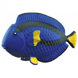 Gama Brands Rep Pals Blue Tang Paracanthurus Elastic Figure 13440273 5055727540273