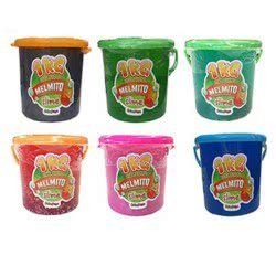 Fun Trading Slime Melmito In Jar 1Kg - 6 Colours 12178530 9772499785300