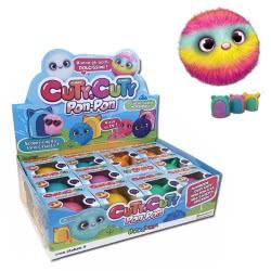 Gama Brands Cuty Cuty Pon Pon Σπιτάκι Με Λούτρινο - 1 Τεμάχιο 12153274 645760532745