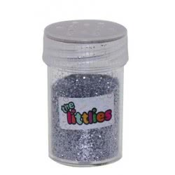 Diakakis imports The Littlies Glitter Golddust 8G - 5 Colours 646092 5205698245510