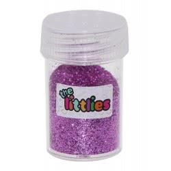 Diakakis imports The Littlies Glitter Χρυσόσκονη 8Γρμ. - 5 Χρώματα 000646120 5205698420597