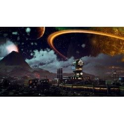 Private Division PS4 The Outer Worlds 5026555426251 5026555426251