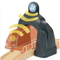 Brio World Smart Action Tunnel Pack 33935 7312350339352