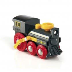 Brio World Old Steam Engine 33617 7312350336177