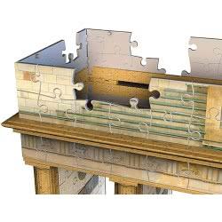 Ravensburger 3D Puzzle Maxi 216 Pieces Brandenburg Gate Building 12551 4005556125517