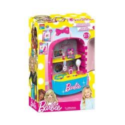 bildo Barbie Συρόμενο Βαλιτσάκι Στούντιο Ομορφιάς 2 Σε 1 2126 5201429021262