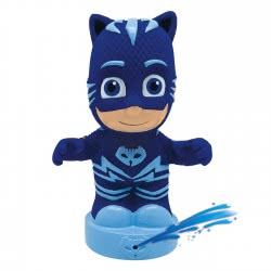 bildo PJ Masks Fun Water Squirter Catboy Figure 11 Cm 9751 5201429097519