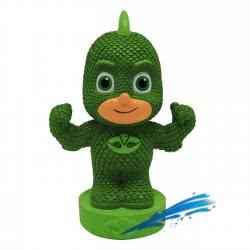 bildo PJ Masks Fun Water Squirter Gekko Figure 11 Cm 9752 5201429097526