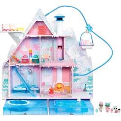 GIOCHI PREZIOSI L.O.L. Surprise Winter Disco Sale LLUA1000 8056379084099