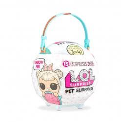 GIOCHI PREZIOSI L.O.L. Surprise Pet Surprise LLU88000 8056379082941