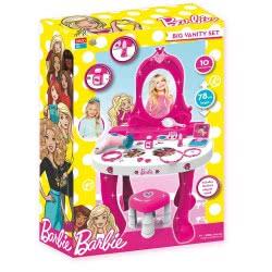 bildo Barbie Vanity Set Στούντιο Ομορφιάς 2124 5201429021248